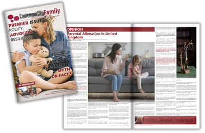 Contemporary Family Magazine
